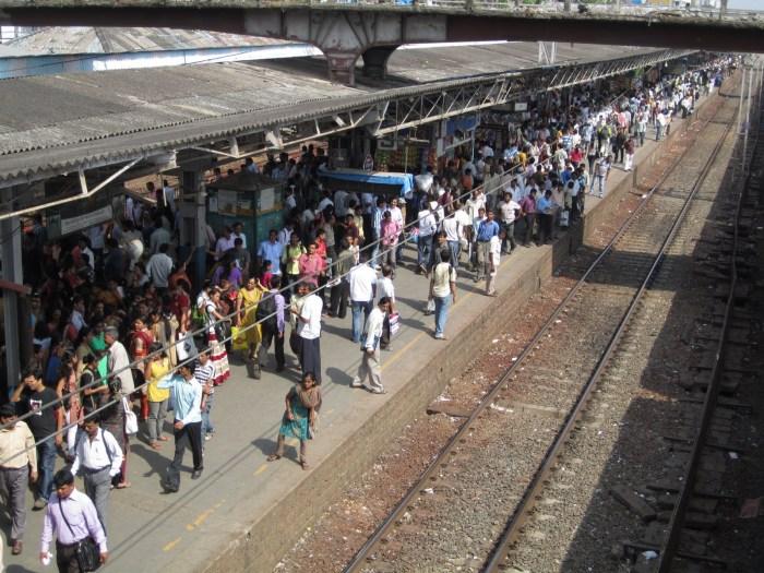 Dadar Station