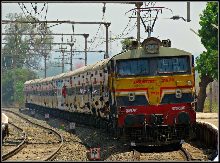 Deccan Express