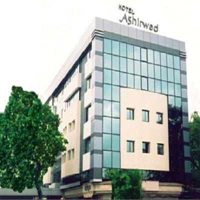 Hotel Ashirwad Pune