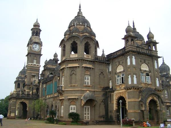 Town Hall Museum Kolhapur