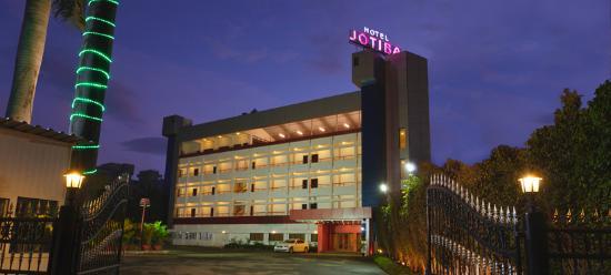 Hotel Jotiba Kolhapur