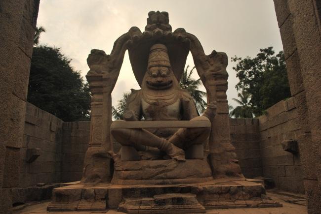 Laxmi Narasimha Temple Goa