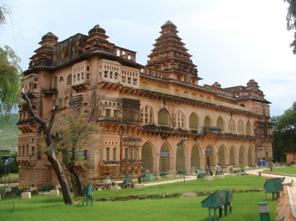 Chandragiri Fort Tirupati