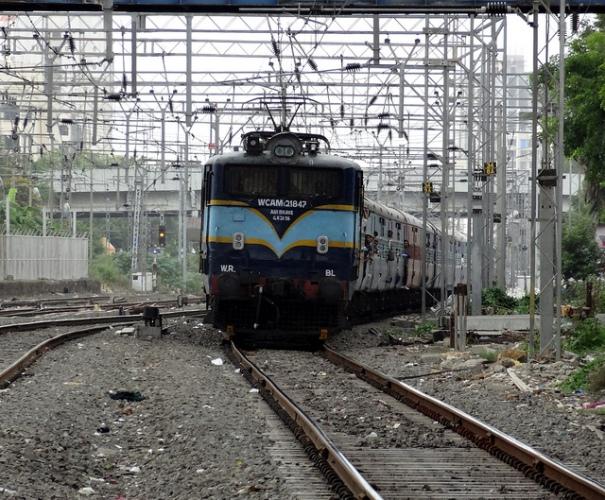 Saurashtra Express