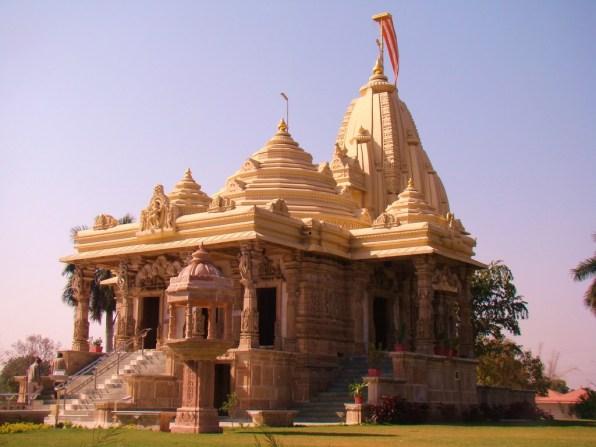 Kayavarohan Temple Vadodara