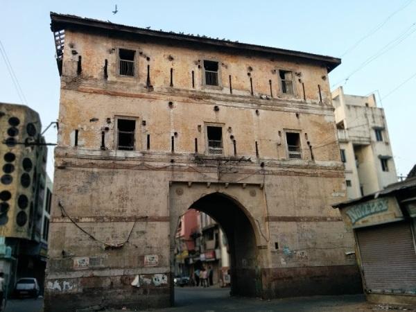 Lehripura Gate Vadodara