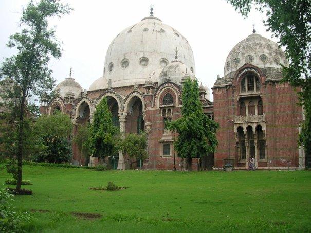 Maharaja Sayajirao University Vadodara