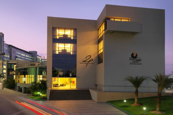 24 Tech Hotel Bangalore