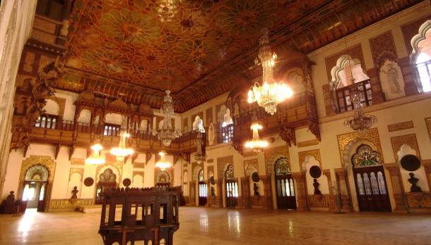 Darbar Hall Vadodara