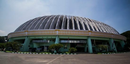Kanteerava Stadium Bangalore