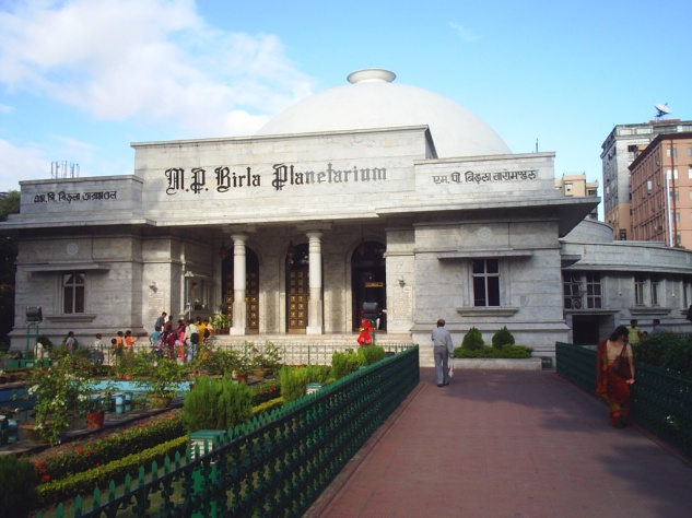 Birla Planetarium Chennai