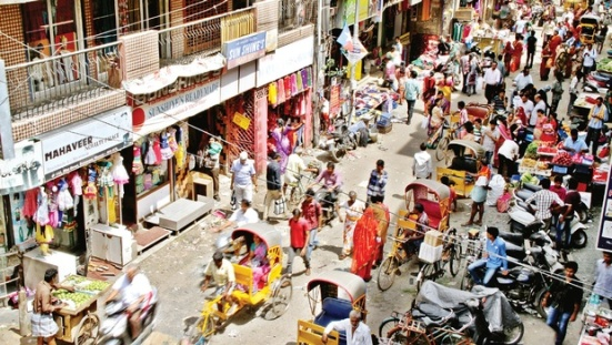 Linghi Chetty Street Chennai
