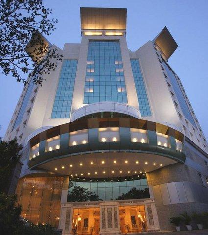 The Accord Metropolitan Chennai
