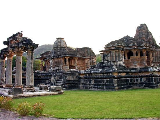 Eklingji Temple Udaipur