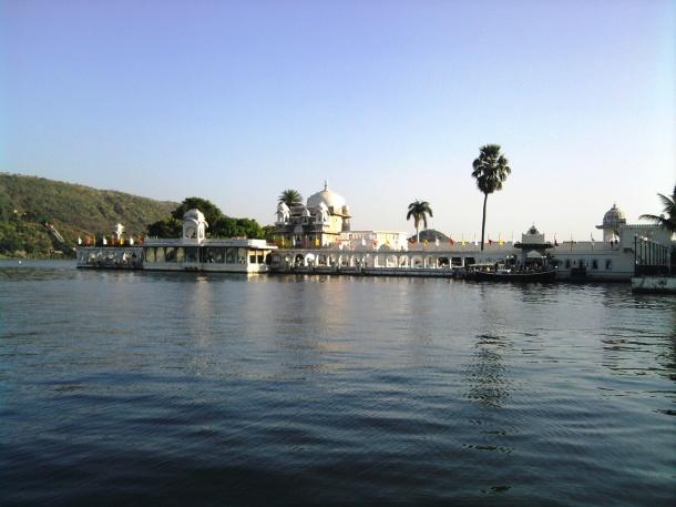 Lake Pichola Udaipur
