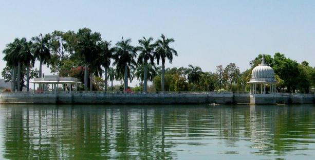 Nehru Garden Udaipur