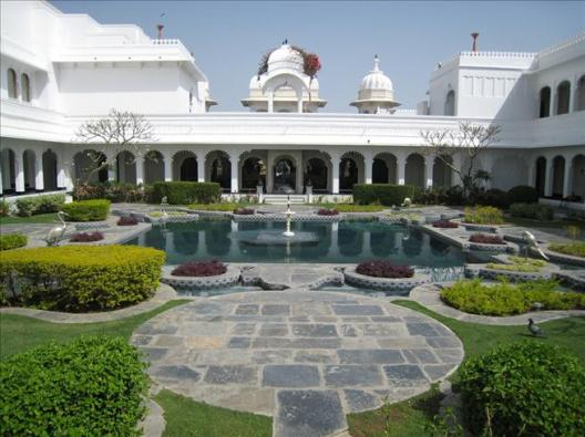 Jag Niwas Udaipur