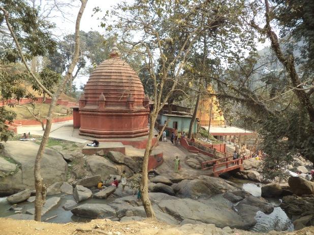 Basistha Ashram Temple Guwahati