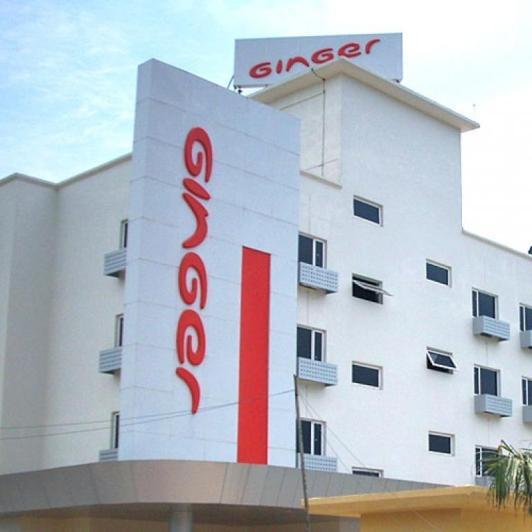 Ginger Hotel Guwahati