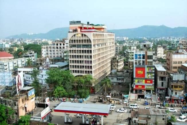 Hotel Rajmahal Guwahati Assam