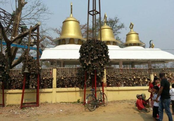 Tilinga Mandir Temple Assam