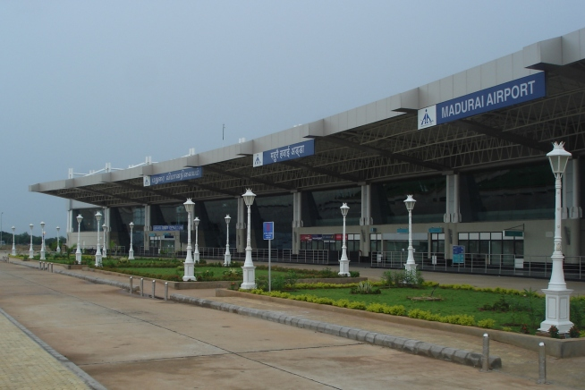Madurai International Airport