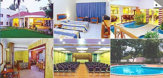 Sangam Hotel Madurai