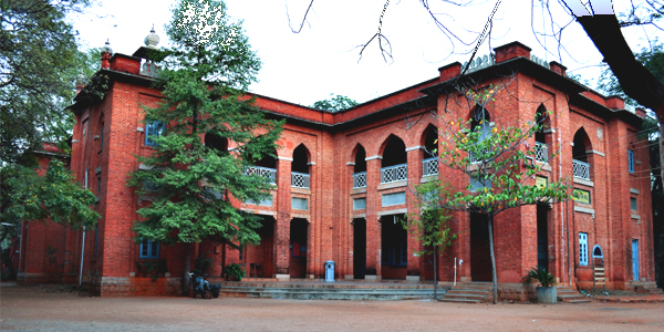 The American College Madurai