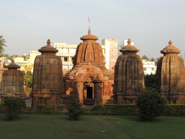 Muktesvara Temple Odisha