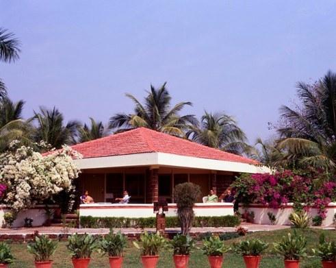 Toshali Sands Hotel Puri