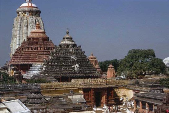 Vimala Temple Puri