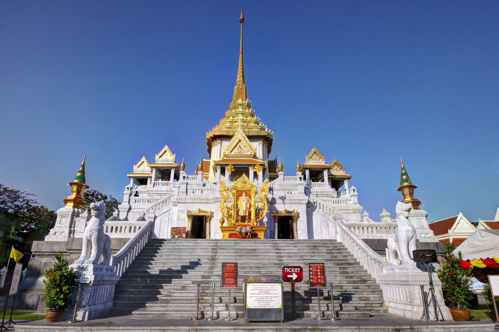 Golden Buddha Bangkok – Showcasing Richness and Divinity ...