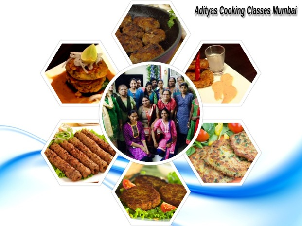 Aditya's Cooking Classes In Mumbai