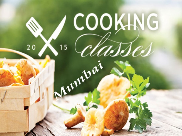 Cooking Classes In Mumbai