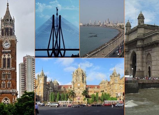 Mumbai Landmarks