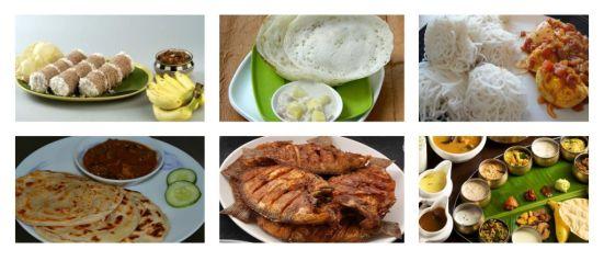 Local Cuisine In Kochi